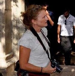 Claudia Molteni Ryan