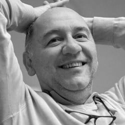 Claudio Zanchin