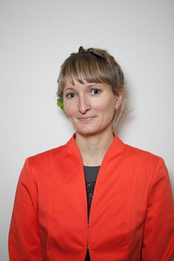 Tatiana Artemchyk