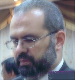 Emad Mohamad