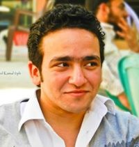Mahmoud Megahed