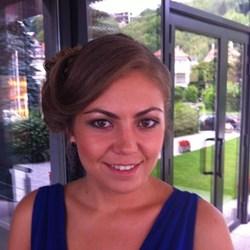 Alexandra Faje