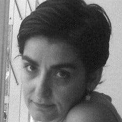 Natasha Deliyianni