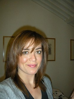 Maria Teresa Fantini