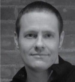 Gary Westwood