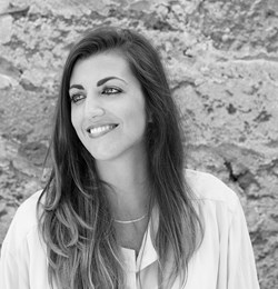 Lorena Nicolosi