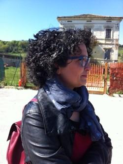 Marisa Gallitelli