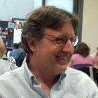 Albert Marti