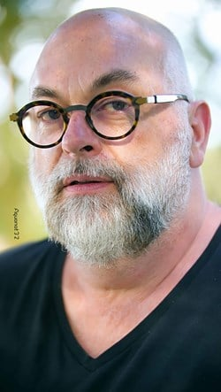Thierry Castagné