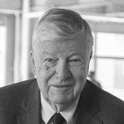 Henry N. Cobb