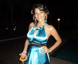 Madyleny Oliveira