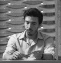 Federico Calcara