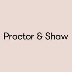 Proctor & Shaw