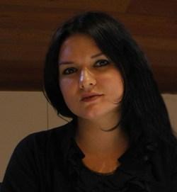 Elena Gubanova