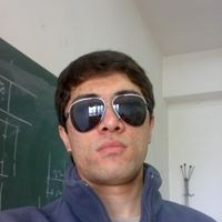 Saidakrom Azimov