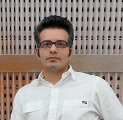 Arash  Mesbah