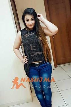 Hashima  Sharma