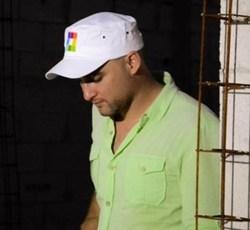 Carlos  Patrón Ibarra