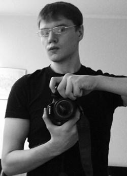 Andrey Starostin