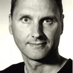Steve Christer