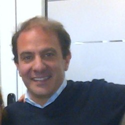 Alessandro Battisti