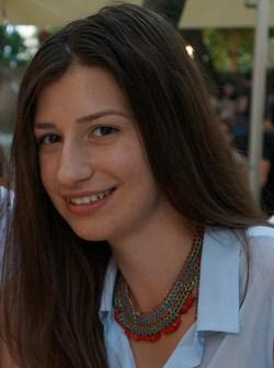Maria Parvulescu