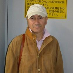 Alberto Licandro