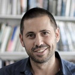 Jared  Della Valle