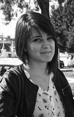 Antonella Sergio