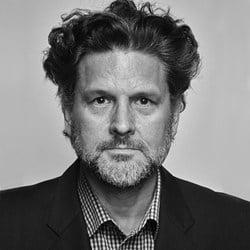 Mark Naden