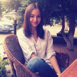 Alfiya Shakirova