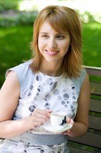 Elena Trubinova