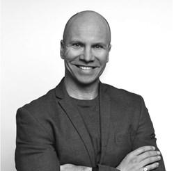 Alex  Porebski