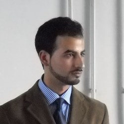 Youssef Ech-chibani