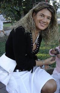 Claudia Zavalloni
