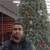 Mahmood Panahy