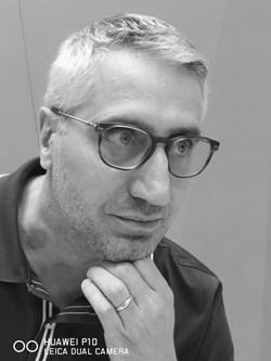 Stefano Carimati