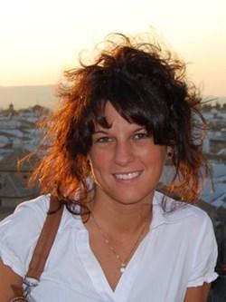 Laura Novelli