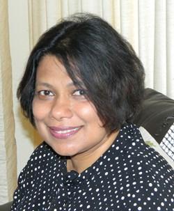 Arosha Gamage