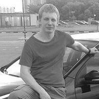 Dmitry Pozhidaev