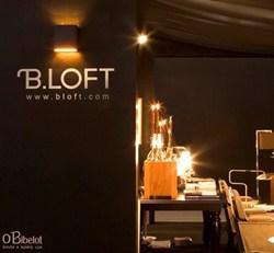 BLoft Interior