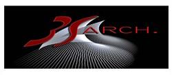 3S ARCH Studio Sassida's Logo