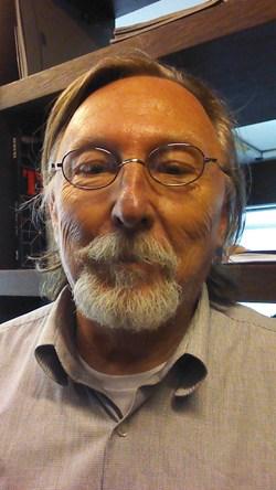 Alberto Cabral