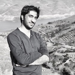 Amir Reza K
