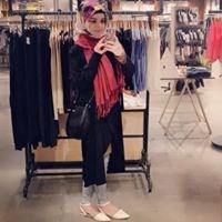 Esra Hamza