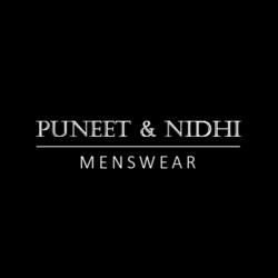 Puneet andNidhi