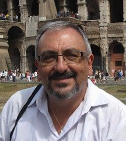 Alberto De Franceschi