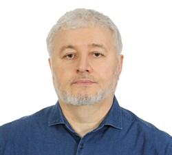 Dakhir Semenov