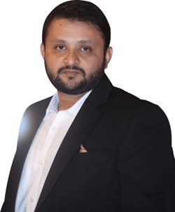 Dr Raja Omer MBBS , MD  Gastroenterologist in Lahore
