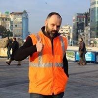 Alper Tüfekçioğlu